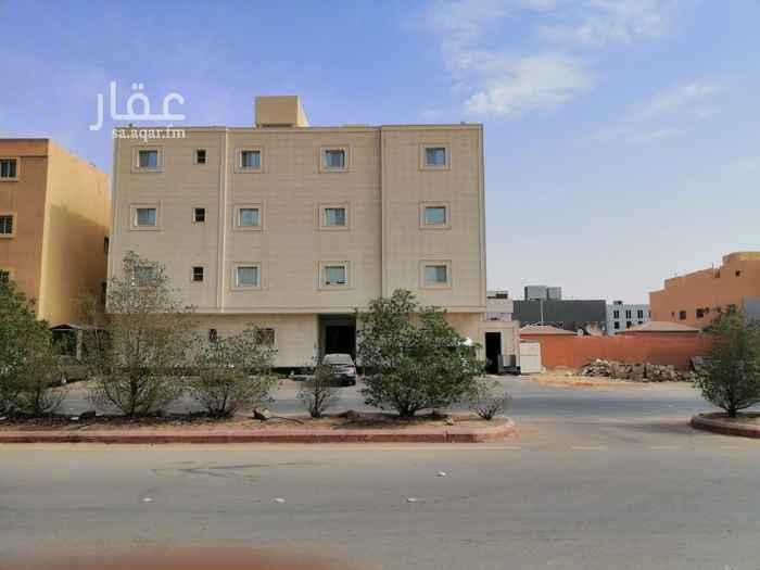 عمارة للإيجار في شارع احمد بن شبانة ، حي القيروان ، الرياض ، الرياض