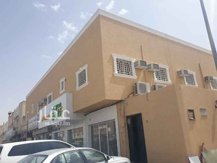 عمارة للإيجار في شارع حائل ، حي النزهة ، الرياض ، الرياض