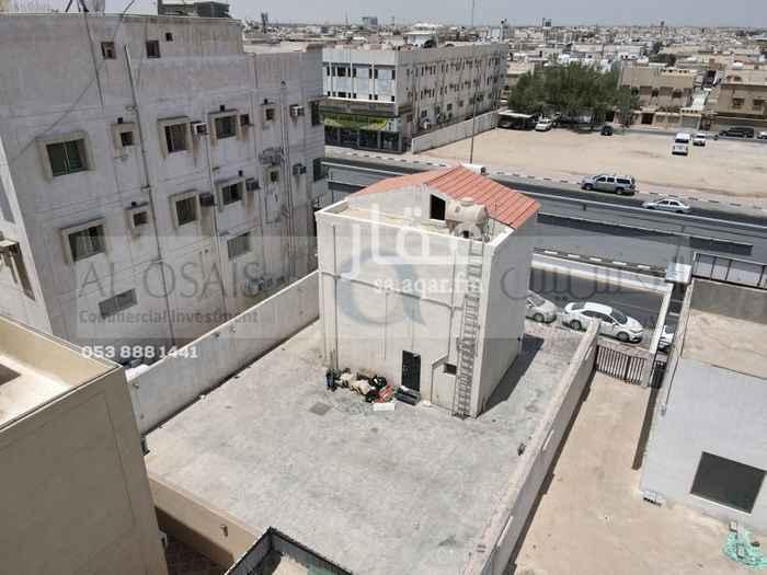 محل للإيجار في طريق الملك فهد بن عبد العزيز ، حي الإتصالات ، الدمام ، الدمام