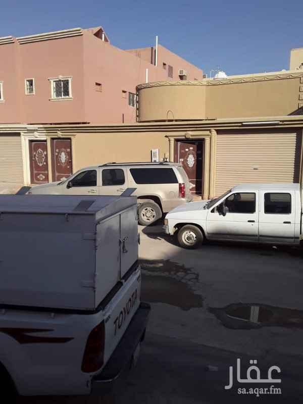 بيت للبيع في شارع احمد بن الخطاب ، الرياض ، الرياض