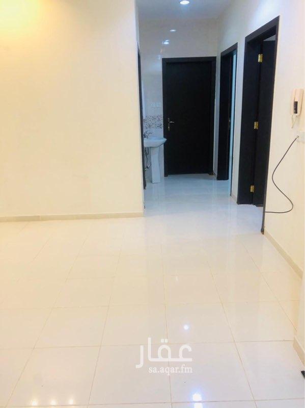 شقة للإيجار في شارع عمر بن جناوه ، حي طويق ، الرياض ، الرياض