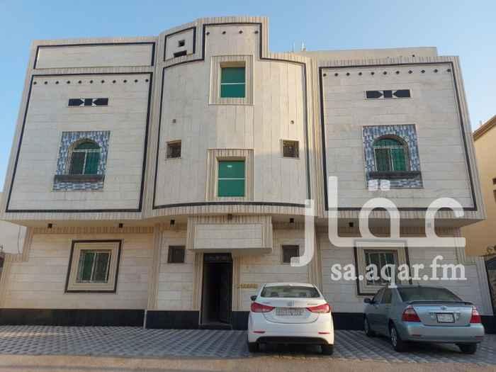 شقة للإيجار في شارع عروة بن الزبير ، ضاحية الملك فهد ، الدمام ، الدمام