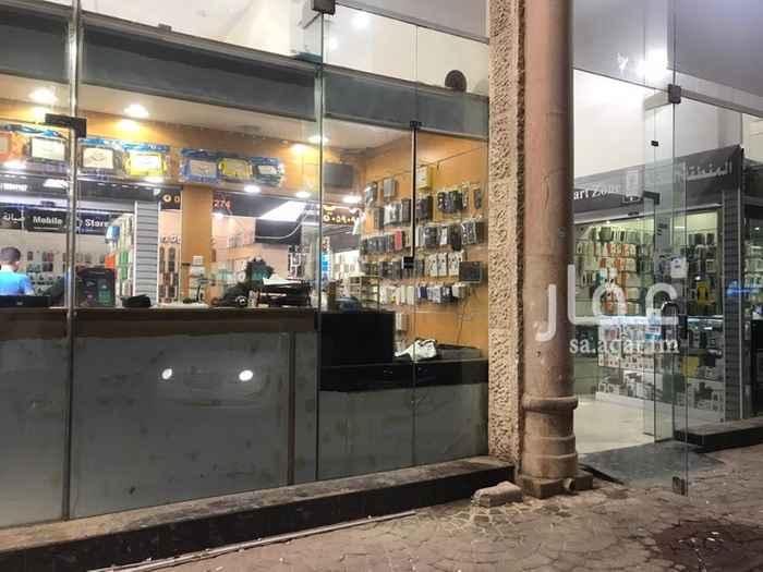 محل للبيع في شارع صاري ، حي السلامة ، جدة ، جدة