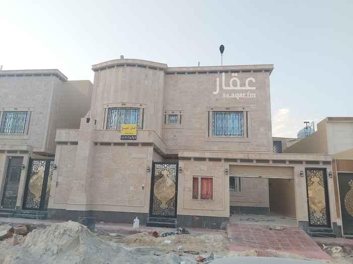 فيلا للبيع في شارع ابن المهاجر ، الرياض ، الرياض