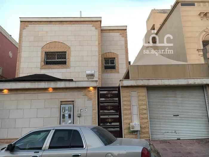 فيلا للبيع في شارع طنطا ، حي بدر ، الرياض ، الرياض