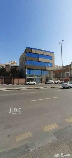 مكتب تجاري للإيجار في شارع الرياض ، حي الخبر الجنوبية ، الخبر ، الخبر