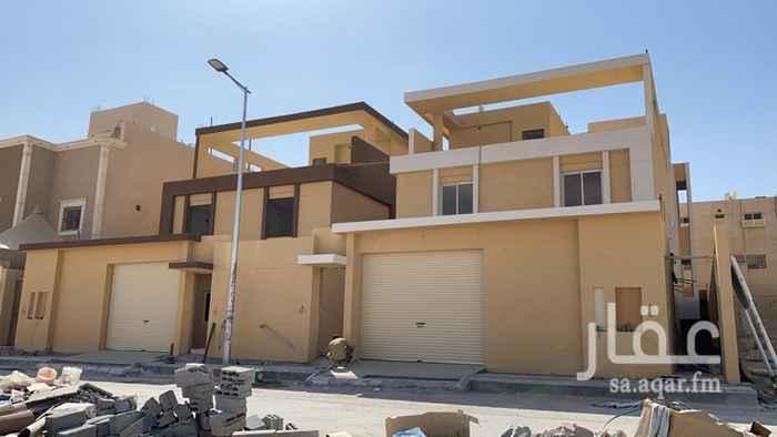 فيلا للبيع في شارع المحايدة ، حي ظهرة لبن ، الرياض ، الرياض