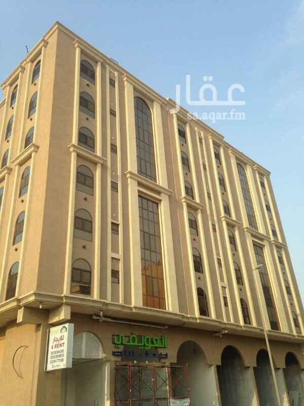 محل للإيجار في شارع الامير عبد المحسن ، حي مدينة العمال ، الخبر
