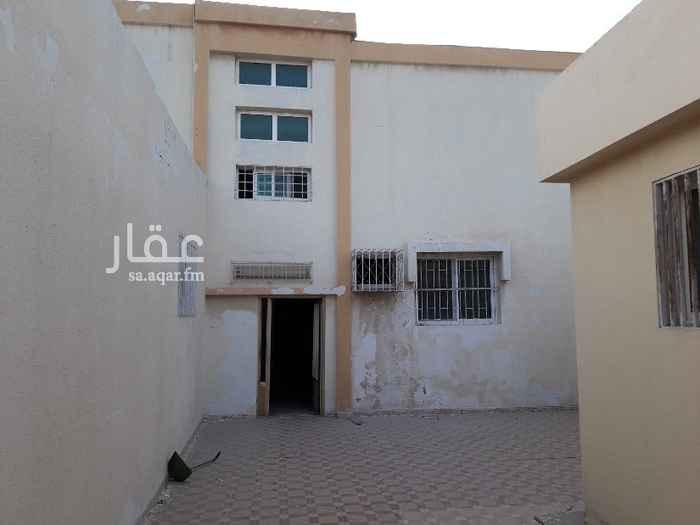 بيت للإيجار في شارع الأمير حمود ، حي العقربية ، الخبر