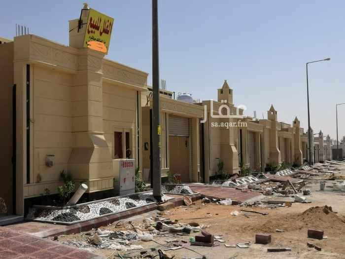 فيلا للبيع في حي أحد ، الرياض ، الرياض
