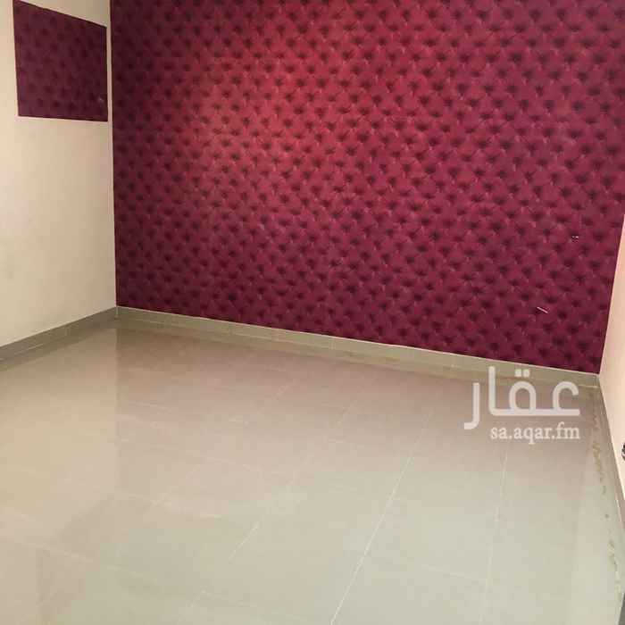 شقة للإيجار في شارع حجيلاء ، حي ظهرة لبن ، الرياض