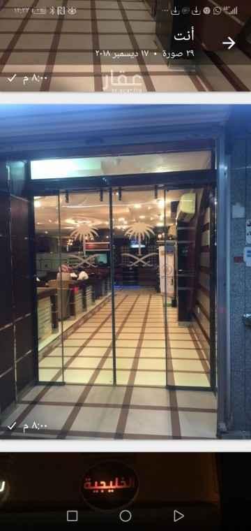شقة للإيجار في شارع ابي الفتح بن جهير ، حي الربوة ، جدة