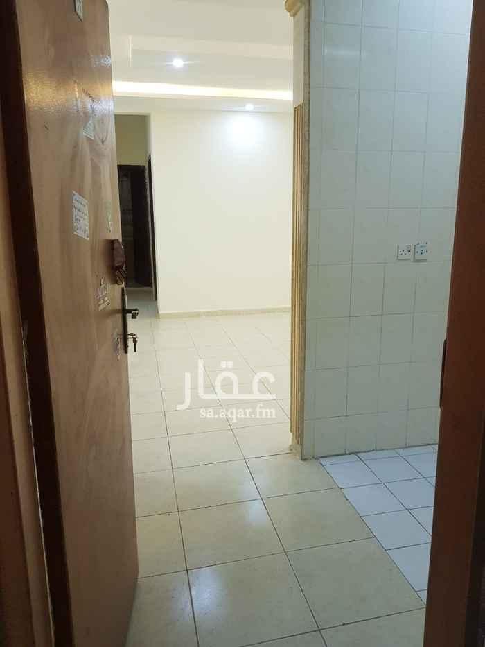شقة للإيجار في شارع ابي الفتوح الخباز ، حي اليرموك ، الرياض ، الرياض
