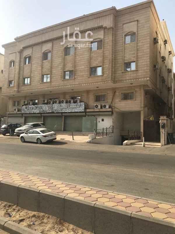 عمارة للبيع في شارع الزجاجي ، حي المروة ، جدة ، جدة