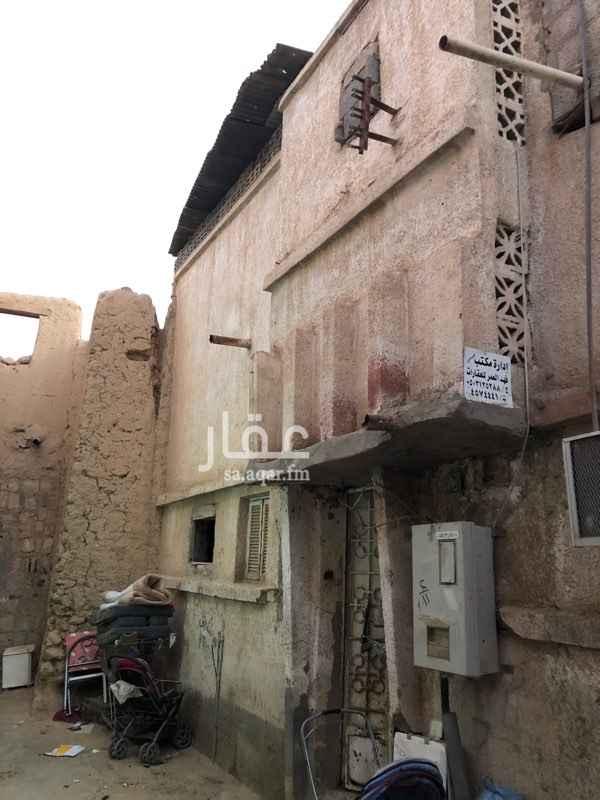 بيت للبيع في شارع ابي الحسن الشافعي ، حي منفوحة الجديدة ، الرياض ، الرياض