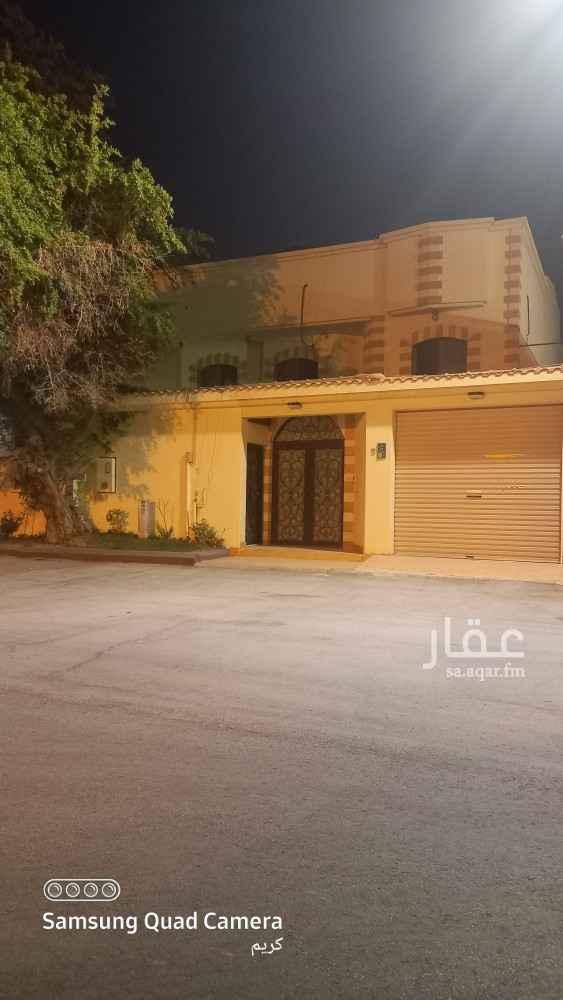 فيلا للبيع في شارع جبل الطير ، حي الصحافة ، الرياض ، الرياض