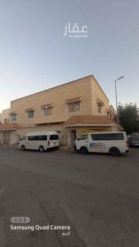 فيلا للإيجار في شارع عبدالحميد الكاتب ، حي السليمانية ، الرياض ، الرياض
