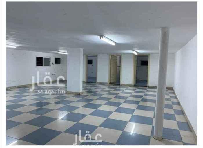 مستودع للإيجار في شارع عبدالله الشربتلي ، حي الصفا ، جدة ، جدة