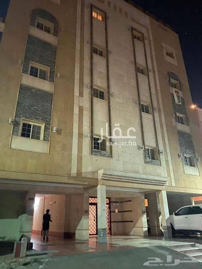 شقة للبيع في شارع حلمي كتبي ، حي الزهراء ، جدة ، جدة