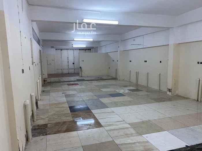 مستودع للإيجار في شارع مواكب النصر ، حي السلامة ، جدة ، جدة