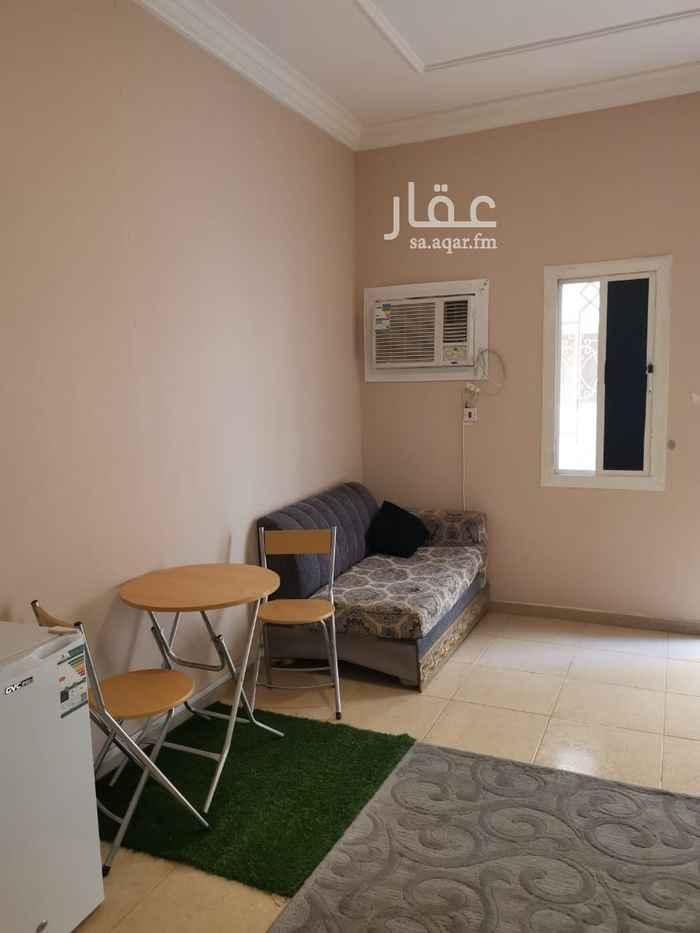 شقة للإيجار في شارع سويد بن النعمان ، حي الصفا ، جدة ، جدة