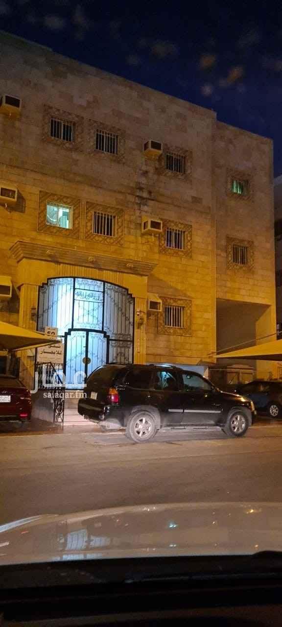 شقة للإيجار في شارع امنه بنت سعد ، حي الصفا ، جدة ، جدة