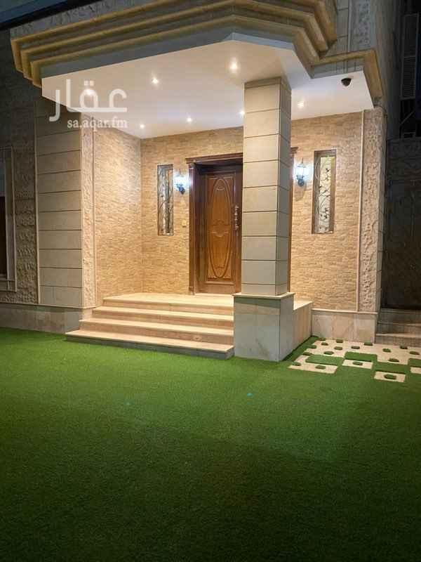 فيلا للإيجار في شارع عبدالله بن القرطبي ، حي البساتين ، جدة ، جدة
