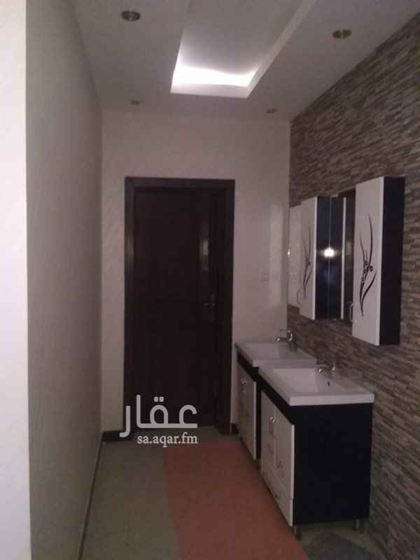 فيلا للإيجار في شارع الناضورة ، حي ظهرة لبن ، الرياض