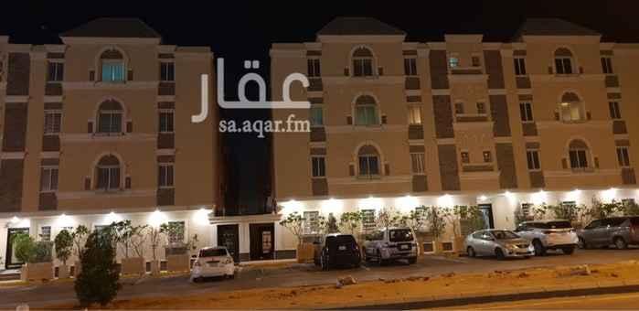 شقة للبيع في شارع بلحمر ، حي ظهرة لبن ، الرياض