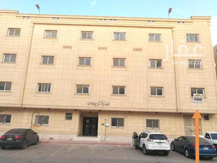 شقة للبيع في شارع الفراوي ، حي ظهرة لبن ، الرياض