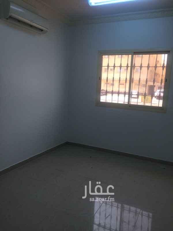 شقة للإيجار في شارع صامطة ، حي ظهرة لبن ، الرياض