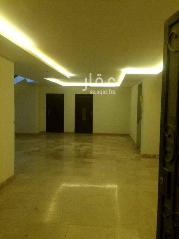 شقة للإيجار في شارع المحايدة ، حي ظهرة لبن ، الرياض
