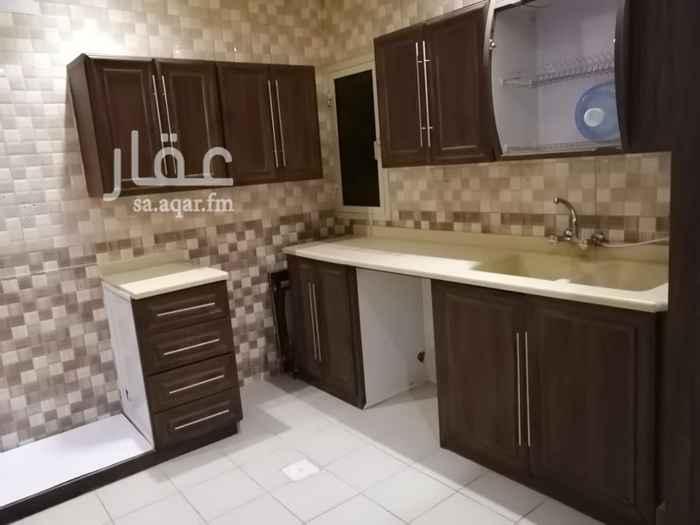 شقة للإيجار في شارع بارق ، حي ظهرة لبن ، الرياض