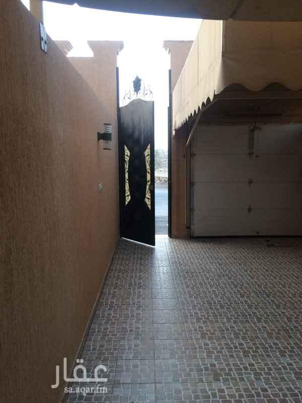 شقة للإيجار في شارع الخيزران ، حي هجرة لبن ، الرياض