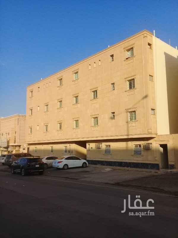 شقة للإيجار في شارع الدائرة ، حي هجرة لبن ، الرياض ، الرياض