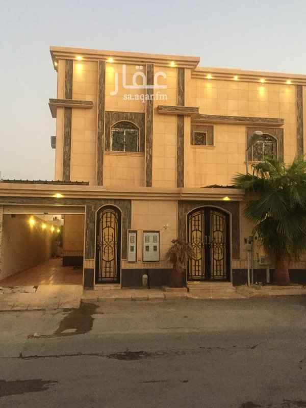 دور للإيجار في شارع المرابيع ، حي ظهرة لبن ، الرياض ، الرياض