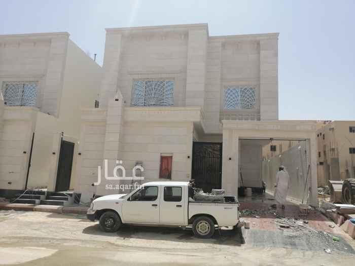 فيلا للبيع في شارع زياد الباهلي ، حي ظهرة نمار ، الرياض ، الرياض