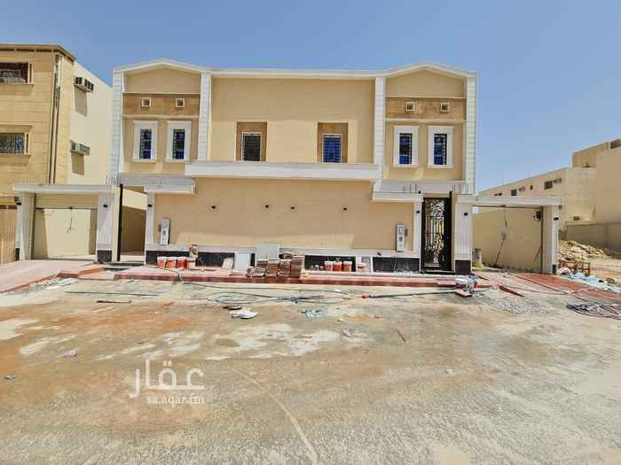 فيلا للبيع في شارع المحجر ، حي ظهرة لبن ، الرياض ، الرياض