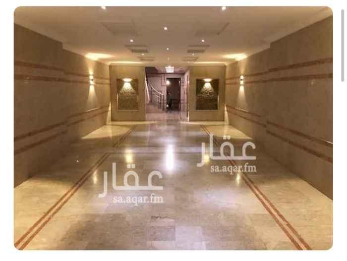 شقة للبيع في شارع ابي نصر الباهلي ، حي أبحر الجنوبية ، جدة ، جدة