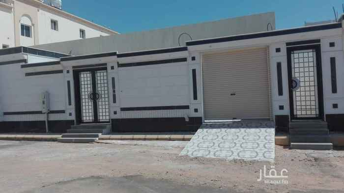 بيت للبيع في طريق الامام تركي بن عبدالله ، تبوك