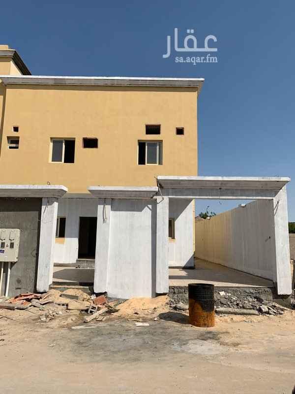 شقة للبيع في حي محمد العيسى ، الهفوف والمبرز ، الأحساء