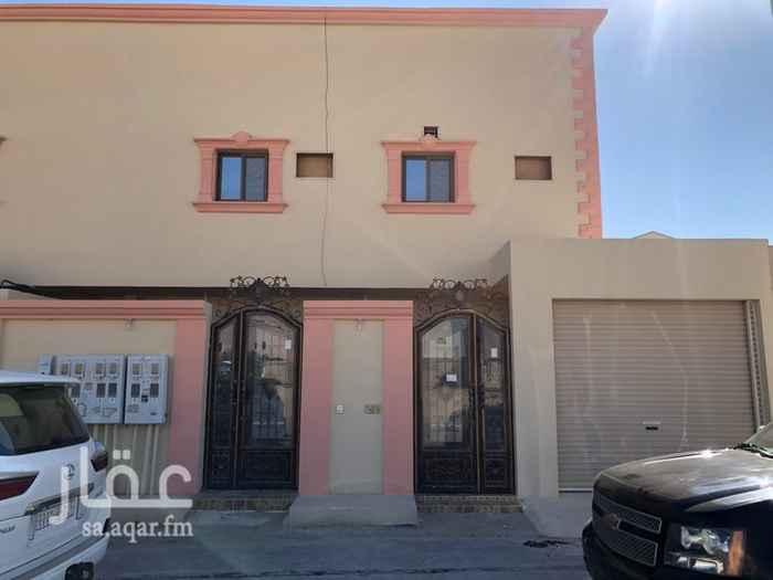 شقة للبيع في حي عين نجم ، المبرز ، الأحساء