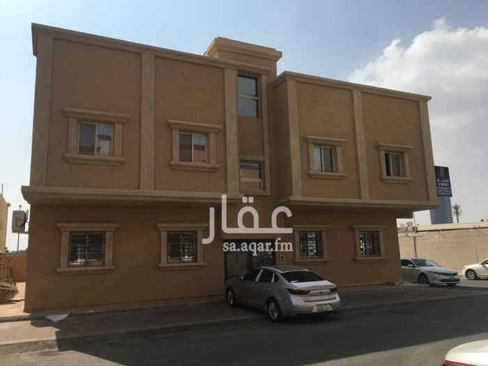 شقة للإيجار في شارع مروان بن اياس ، حي الراكة الشمالية ، الدمام