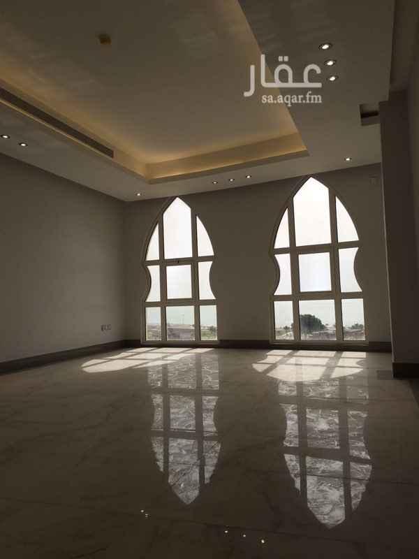 شقة للإيجار في شارع الأمير مساعد ، حي الخبر الشمالية ، الخبر