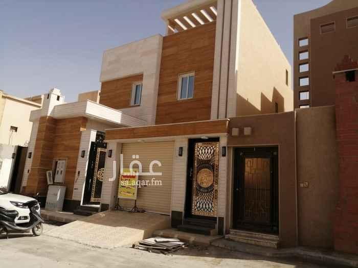 فيلا للبيع في شارع المخالد ، حي الحزم ، الرياض ، الرياض