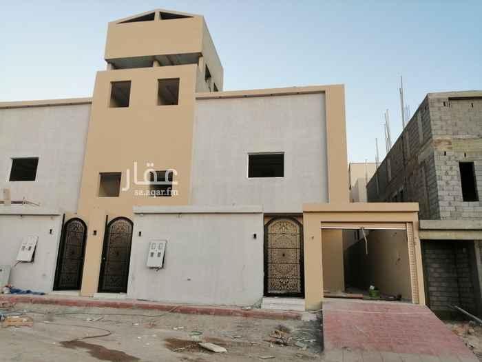 فيلا للبيع في شارع اللخمي ، حي الحزم ، الرياض ، الرياض