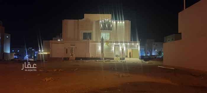 فيلا للبيع في شارع فضيله الشيخ احمد عزت ، حي طويق ، الرياض ، الرياض