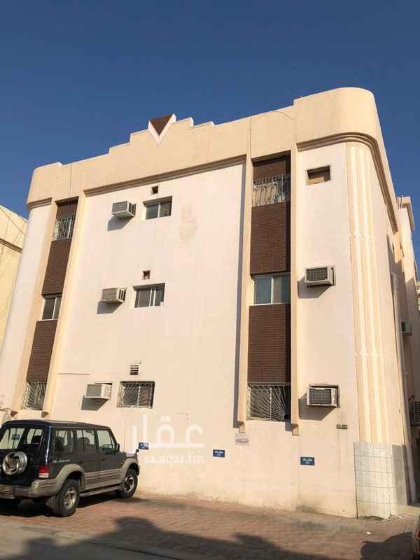 شقة للإيجار في شارع نافع بن عتبة ، حي المزروعية ، الدمام ، الدمام