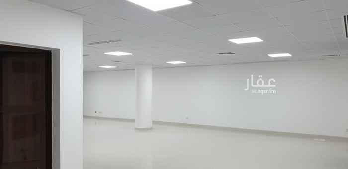 مكتب تجاري للإيجار في شارع النبراس ، حي الصحافة ، الرياض ، الرياض