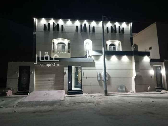 فيلا للإيجار في حي الشرق ، الرياض ، رماح